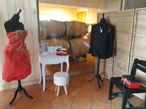Activité escape game pour les enfants à Bordeaux chez Oenanim