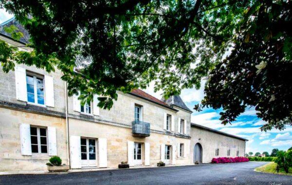 Visite et dégustation de vins à Saint Emilion chez Oenanim